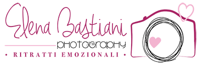 logo ufficiale elena bastiani photography